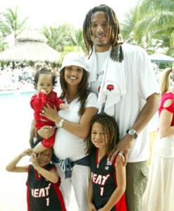 Brain Grant & Family