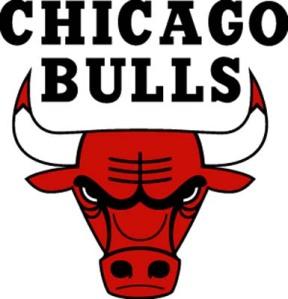 Chicago Bulls logo
